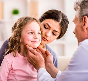 paediatric respiratory doctor London